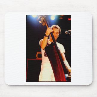 Alfombrilla De Ratón Sting que toca el violoncelo