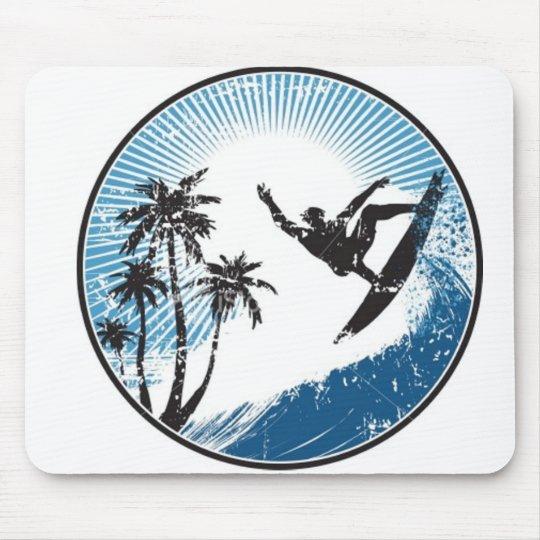 Alfombrilla De Ratón Surf