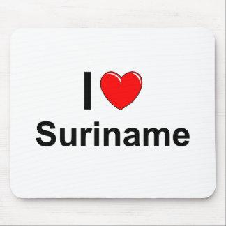Alfombrilla De Ratón Suriname