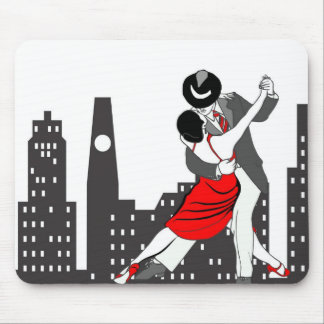 Alfombrilla De Ratón Tango urbano