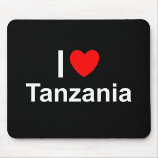 Alfombrilla De Ratón Tanzania