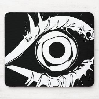 Alfombrilla De Ratón Tengo mi ojo en usted #1