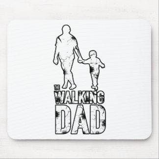 Alfombrilla De Ratón The Walking Dad
