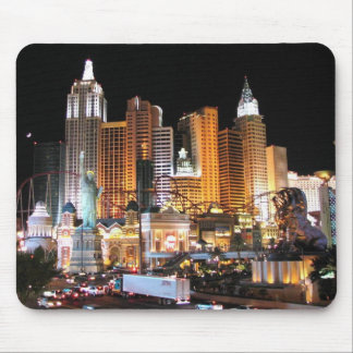 Alfombrilla De Ratón Tira Nevada de Las Vegas