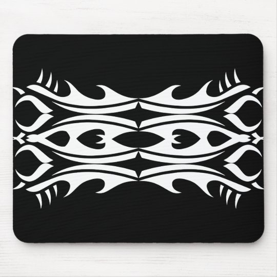Alfombrilla De Ratón Tribal mouse pad 2