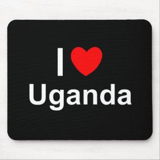 Alfombrilla De Ratón Uganda
