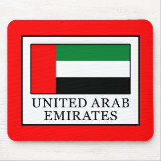 Alfombrilla De Ratón United Arab Emirates