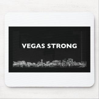 Alfombrilla De Ratón Vegas fuerte