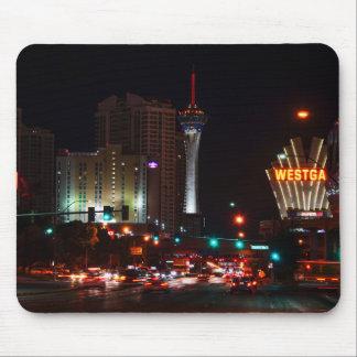 Alfombrilla De Ratón Vegas Paradise Road