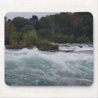Alfombrilla De Ratón Visita turística de excursión en Niagara Falls