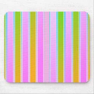 Alfombrilla De Ratón Vivid-Mod-Stripes-Contemporary_Home-Work-Decor