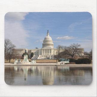 Alfombrilla De Ratón Washington DC