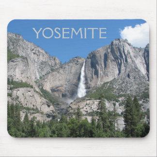 Alfombrilla De Ratón ¡Yosemite Mousepad!