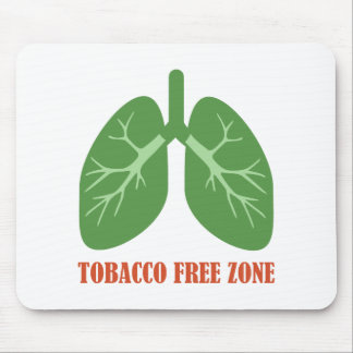 Alfombrilla De Ratón Zona franca del tabaco