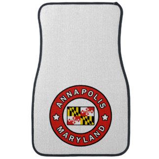 Alfombrilla Para Coche Annapolis Maryland