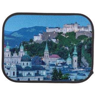 Alfombrilla Para Coche Ciudad de Salzburg, Austria