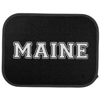 Alfombrilla Para Coche Maine