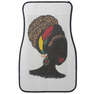 Alfombrilla Para Coche Reina de Nubian