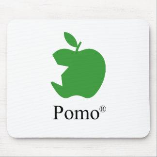 Alfombrilla Pomo