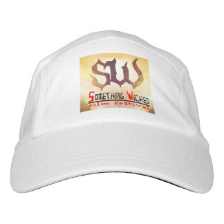 Algo gorra travieso gorra de alto rendimiento