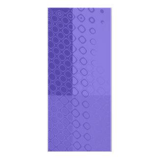 Algo púrpura - extracto púrpura intrépido lonas
