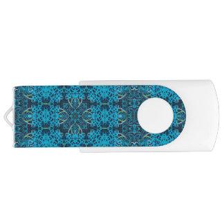 Alhambra USB azul 64 GB de memoria USB