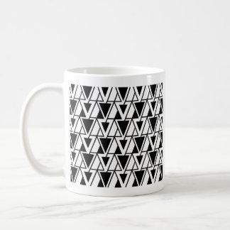 Alinee la MOD del diseño gráfico Taza De Café
