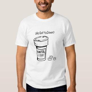 Alivio Camiseta