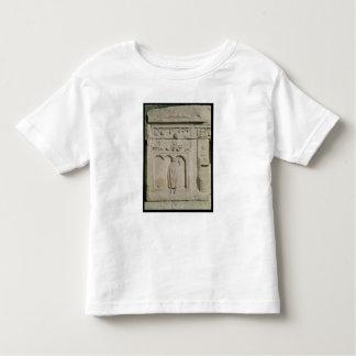 Alivio que representa a un comerciante de vino camisetas