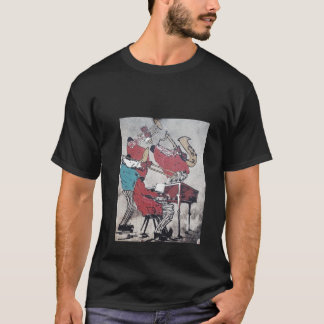 All That Jazz reproduccion pintura playera