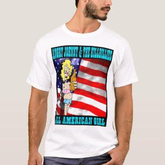 AllAmericanGirl Camiseta