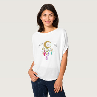 Alma de Boho Camiseta