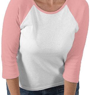 Alma gitana camisetas