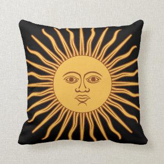 Almohada 16x16 de Sun