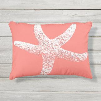 Almohada al aire libre del acento de las estrellas
