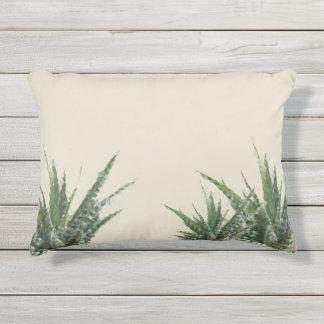 Almohada al aire libre del acento del impermeable cojín de exterior