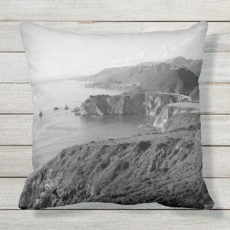 Almohada al aire libre ideal grande de Sur