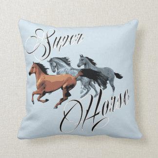 almohada - caballo estupendo