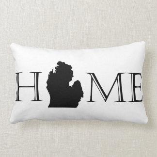 Almohada casera de Michigan