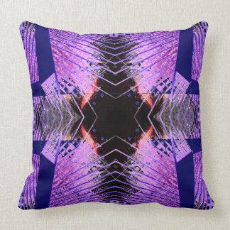 Almohada compleja 3a de la decoración del arte
