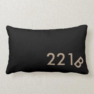 Almohada de 221 B. Baker Street