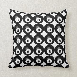 Almohada de 8 bolas