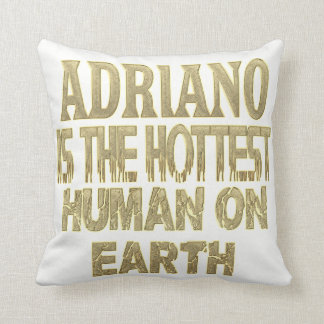 Almohada de Adriano