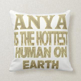 Almohada de Anya