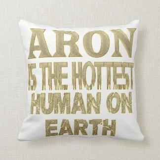 Almohada de Aron