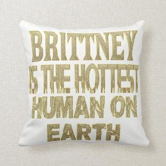 Almohada de Brittney