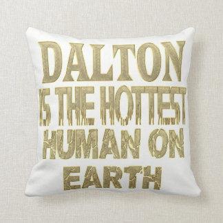 Almohada de Dalton