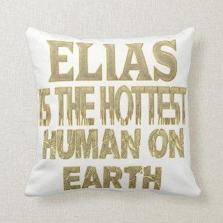 Almohada de Elias