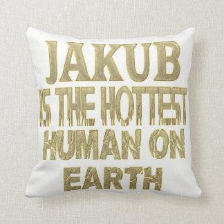 Almohada de Jakub