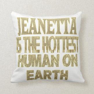 Almohada de Jeanetta